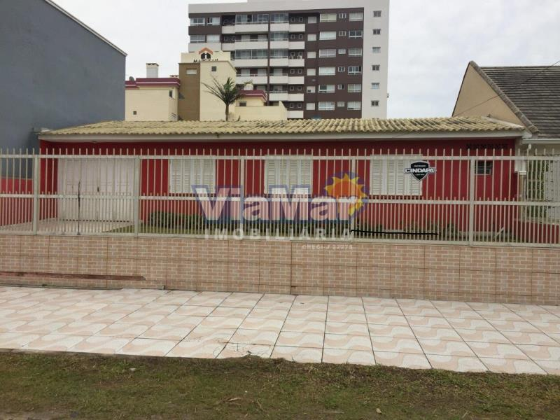 Casa Código 10758 a Venda no bairro Centro na cidade de Tramandaí
