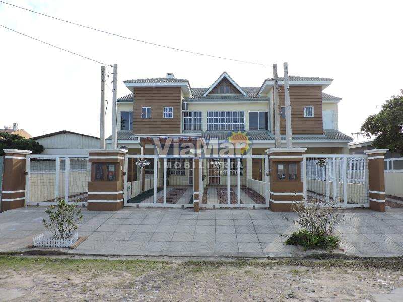 Duplex - Geminada Código 10762 a Venda no bairro Centro na cidade de Tramandaí