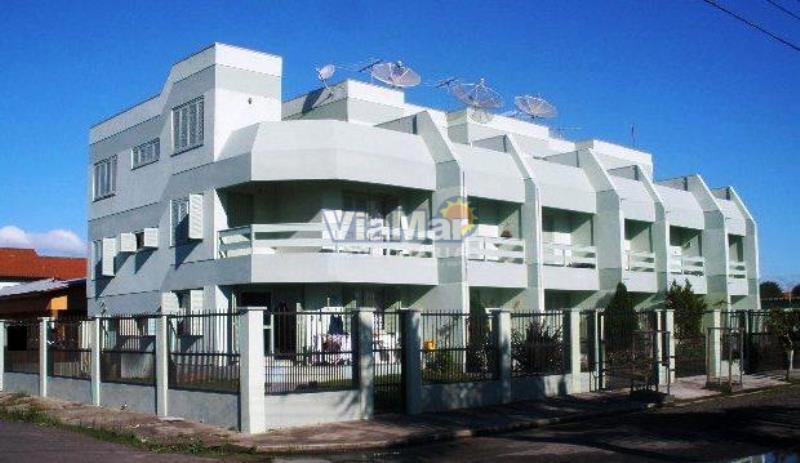 Duplex - Geminada Código 10766 a Venda no bairro ZONA NOVA na cidade de Tramandaí