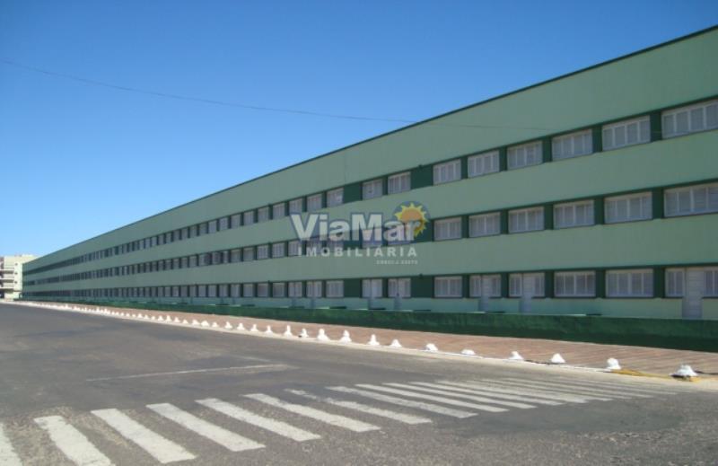 Apartamento Código 10775 a Venda no bairro Centro na cidade de Tramandaí