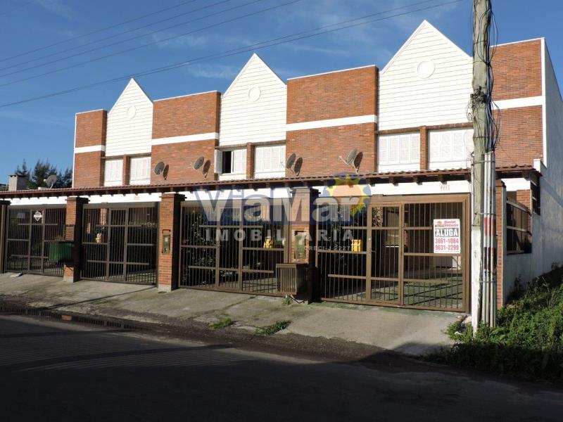 Duplex - Geminada Código 10777 a Venda  no bairro ZONA NOVA na cidade de Tramandaí