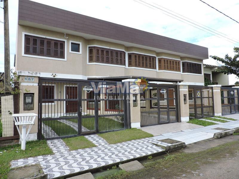Duplex - Geminada Código 10781 a Venda no bairro ZONA NOVA na cidade de Tramandaí