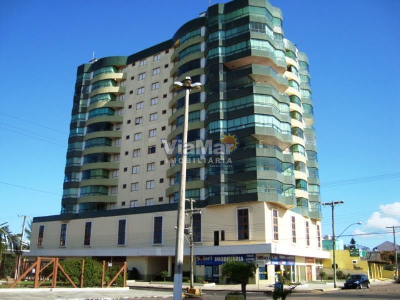 Apartamento Código 10788 a Venda no bairro Centro na cidade de Tramandaí