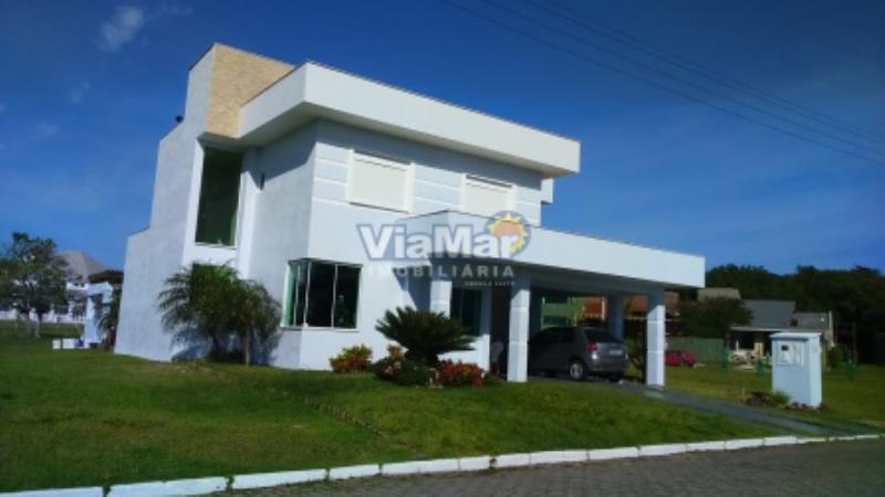 Casa Código 10796 a Venda no bairro MARINA PARK na cidade de Tramandaí