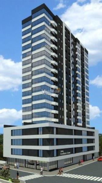 Apartamento Código 10799 a Venda no bairro Centro na cidade de Tramandaí