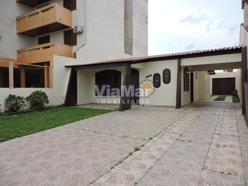 Casa Código 10801 a Venda no bairro ZONA NOVA na cidade de Tramandaí