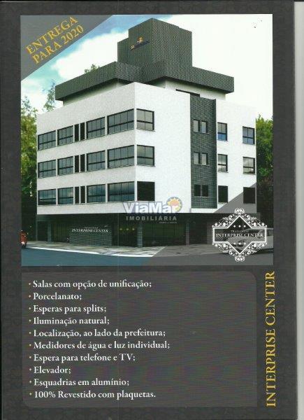 Sala Código 10812 a Venda no bairro Centro na cidade de Tramandaí