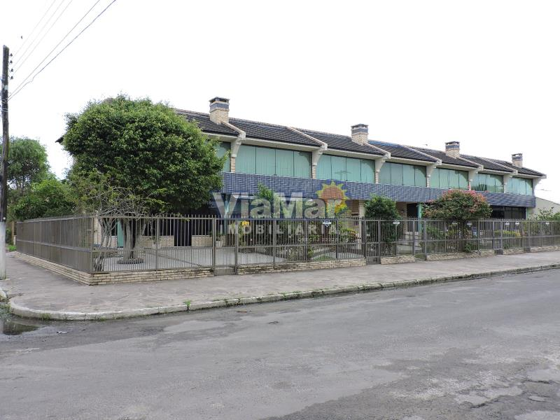 Duplex - Geminada Código 10820 a Venda no bairro Centro na cidade de Tramandaí