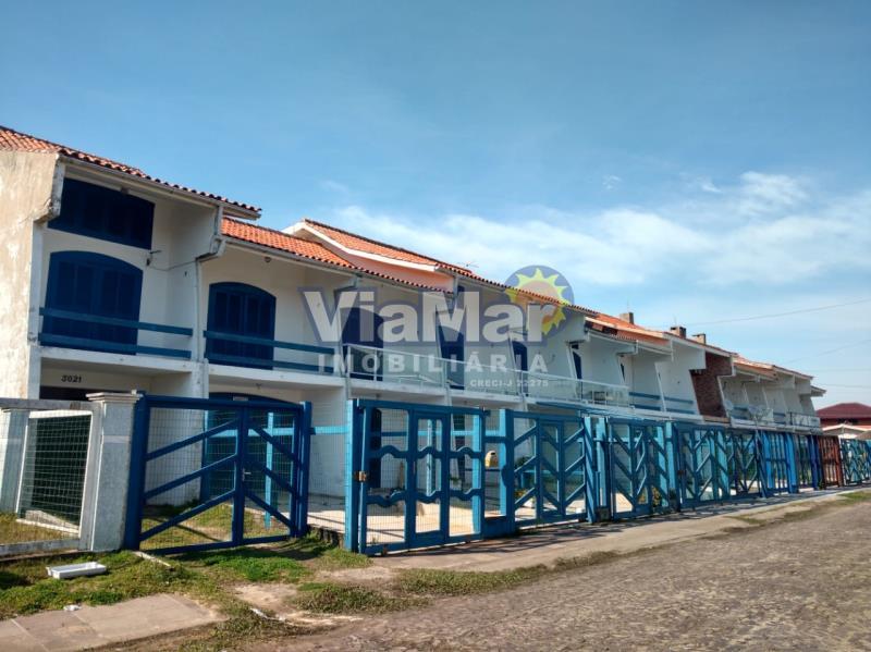 Apartamento Código 10833 a Venda no bairro Centro na cidade de Tramandaí