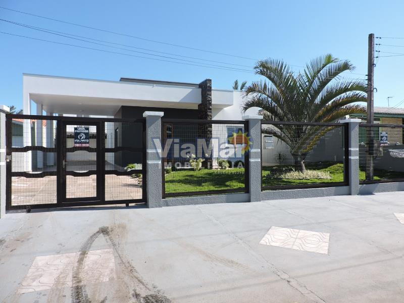 Casa Código 10838 a Venda no bairro Centro na cidade de Tramandaí