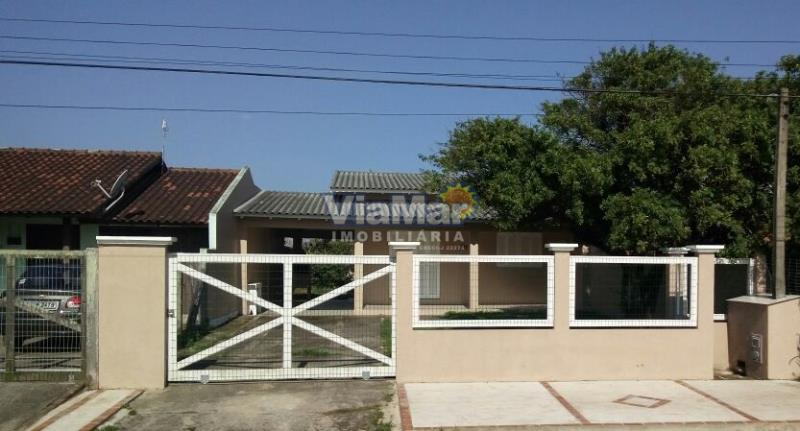 Casa Código 10845 a Venda no bairro INDIANÓPOLIS na cidade de Tramandaí