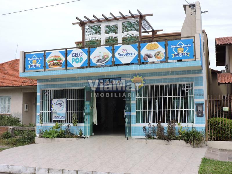 Prédio Código 10847 a Venda no bairro Centro na cidade de Tramandaí