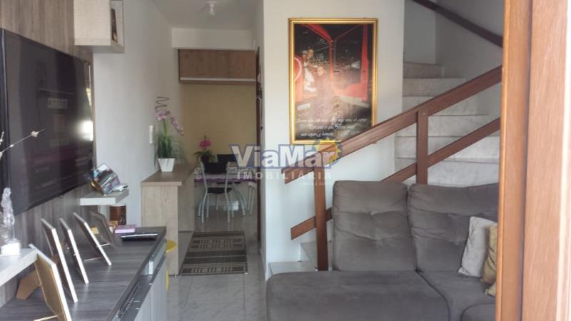 Duplex - Geminada Código 10860 a Venda no bairro INDIANÓPOLIS na cidade de Tramandaí