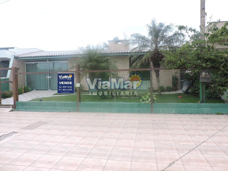 Casa Código 10892 a Venda  no bairro Centro na cidade de Tramandaí