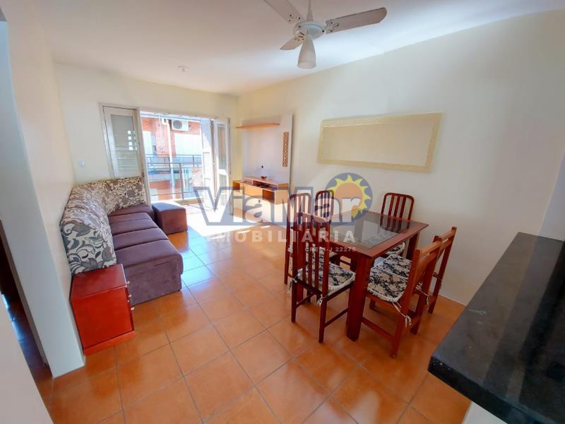 Apartamento Código 10907 a Venda no bairro Centro na cidade de Tramandaí