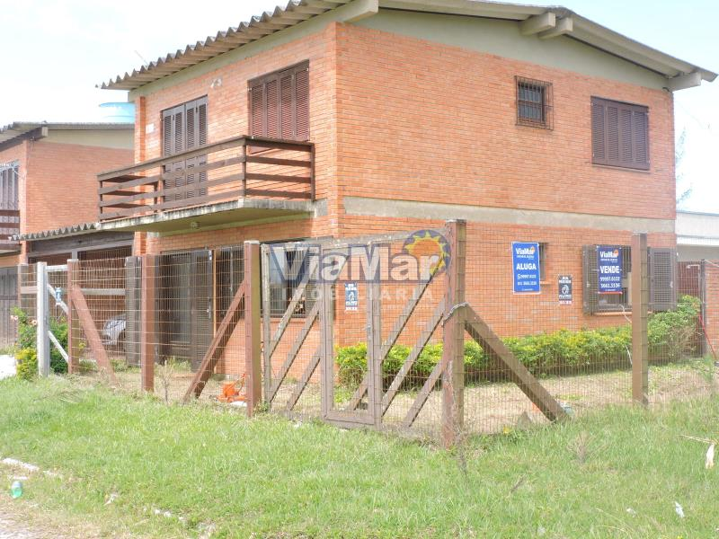 Duplex - Geminada Código 10912 a Venda  no bairro Centro na cidade de Tramandaí