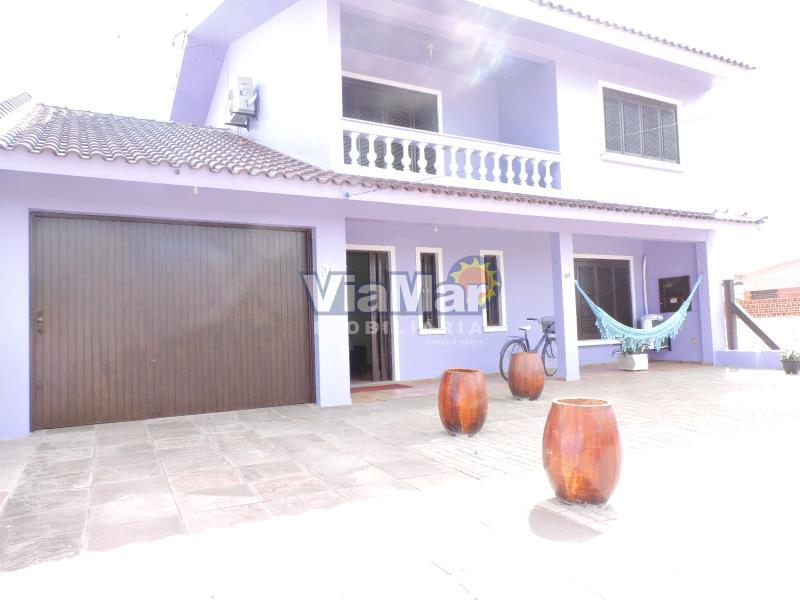 Casa Código 10921 a Venda  no bairro Centro na cidade de Tramandaí