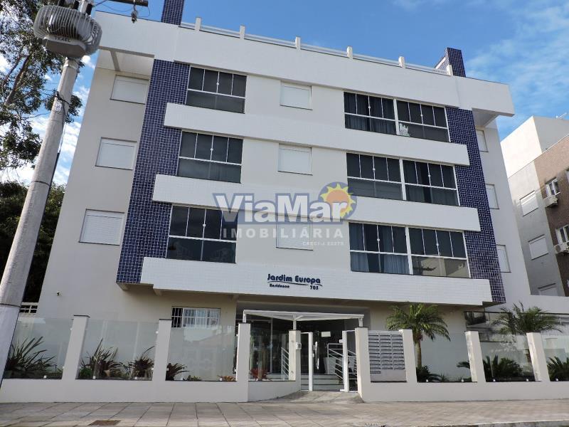 Apartamento Código 10961 a Venda  no bairro Centro na cidade de Tramandaí