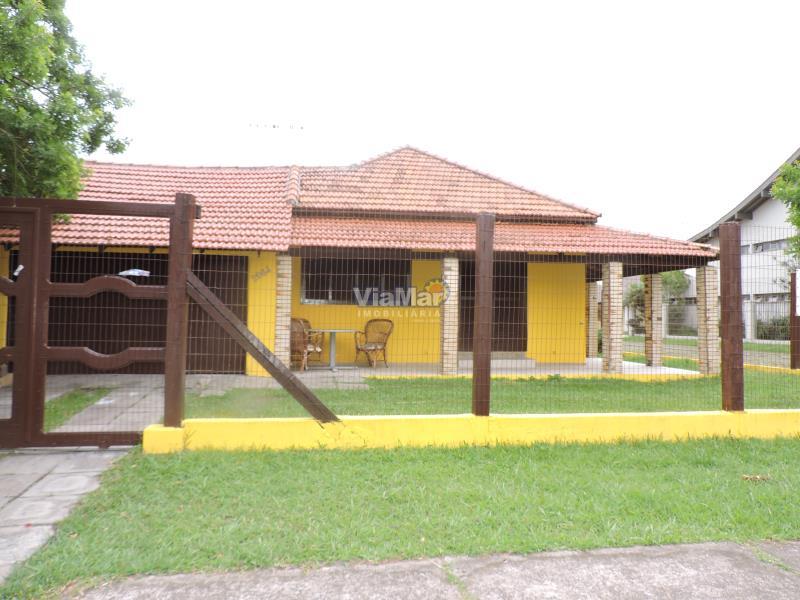 Casa Código 10976 a Venda no bairro Centro na cidade de Tramandaí