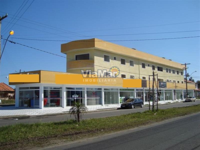 Apartamento Código 10977 a Venda no bairro Centro na cidade de Tramandaí