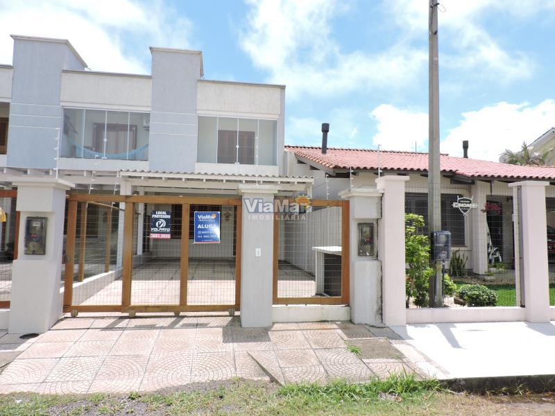 Duplex - Geminada Código 10985 a Venda  no bairro ZONA NOVA na cidade de Tramandaí
