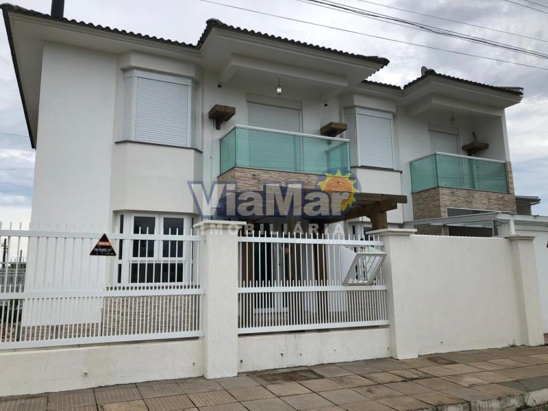 Duplex - Geminada Código 10987 a Venda no bairro ZONA NOVA na cidade de Tramandaí