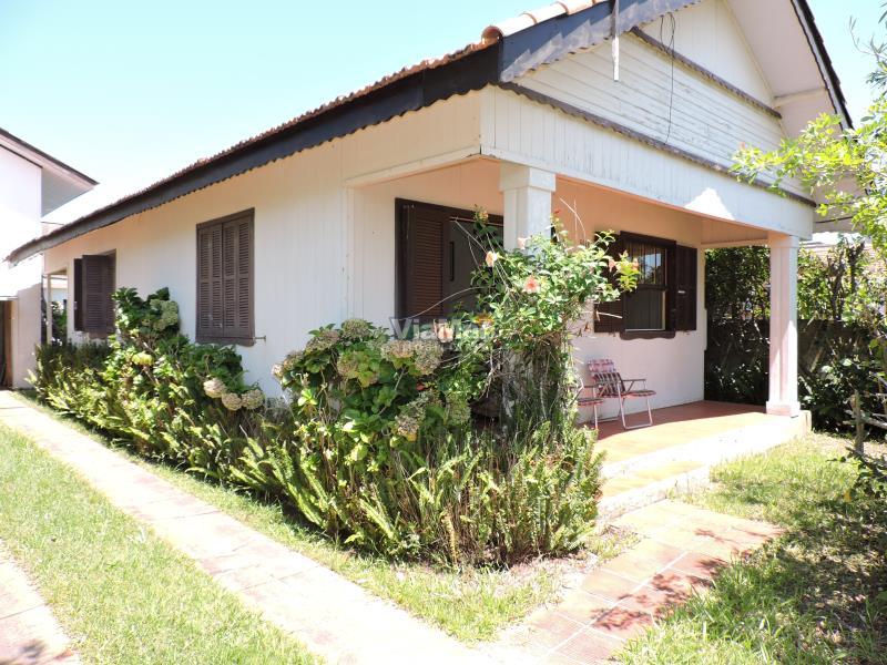 Casa Código 10991 a Venda no bairro Centro na cidade de Tramandaí
