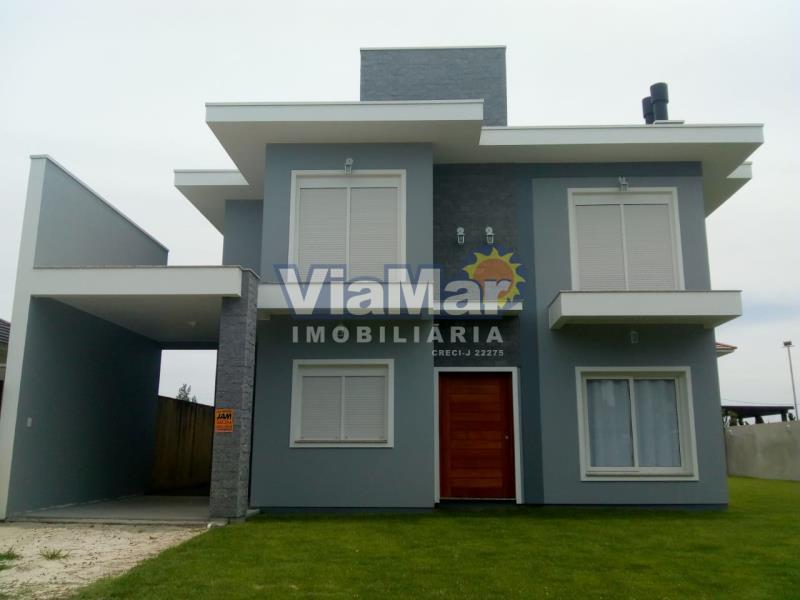 Casa Código 11106 a Venda no bairro BALNEARIO PRESIDENTE na cidade de Imbé