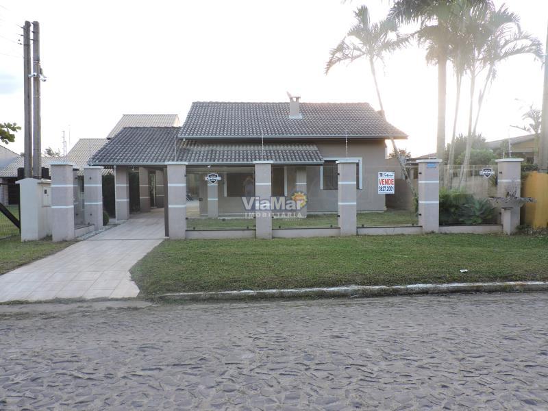Casa Código 11112 a Venda no bairro Centro na cidade de Imbé