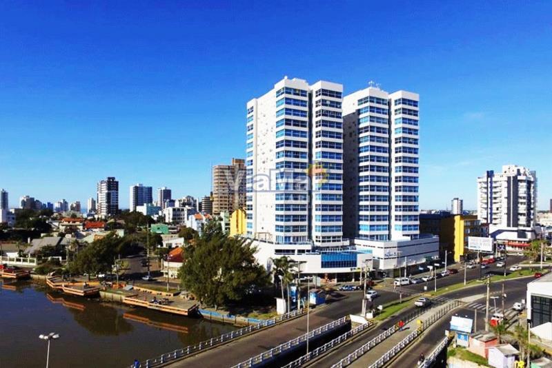 Apartamento Código 11125 a Venda no bairro Centro na cidade de Tramandaí