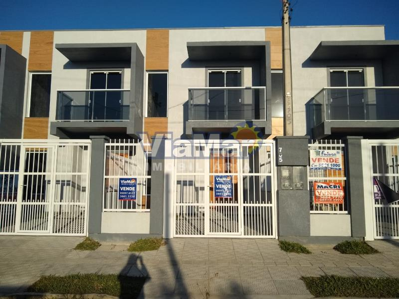 Duplex - Geminada Código 11128 a Venda no bairro Centro na cidade de Tramandaí