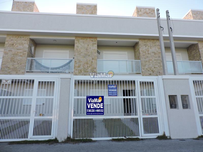 Duplex - Geminada Código 11152 a Venda no bairro Centro na cidade de Tramandaí