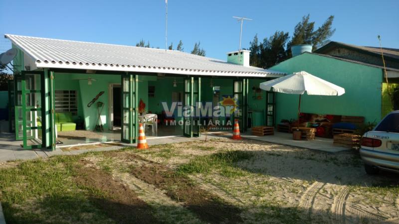 Casa Código 11158 a Venda no bairro ZONA NOVA SUL na cidade de Tramandaí