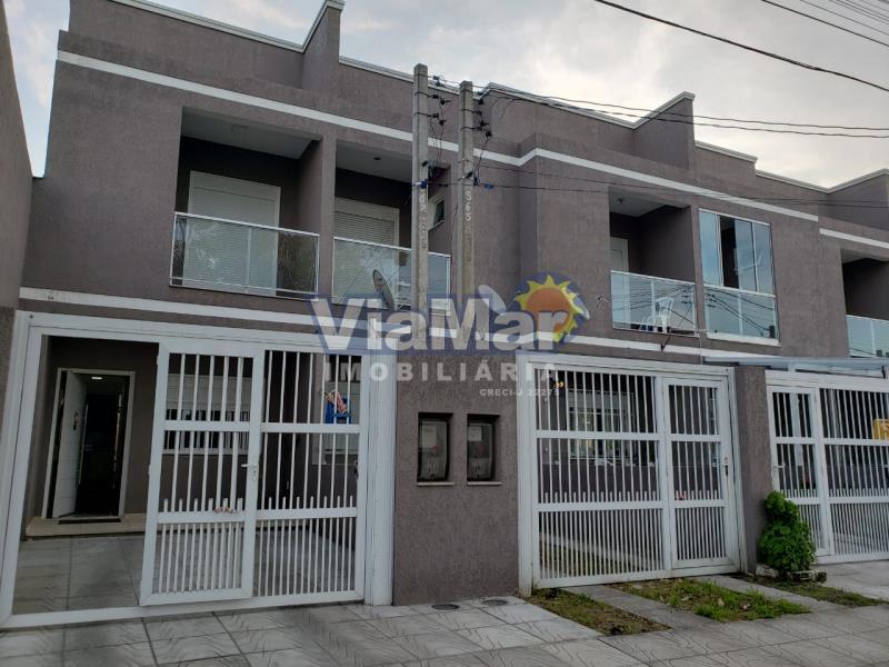 Duplex - Geminada Código 11167 a Venda no bairro Tiroleza na cidade de Tramandaí