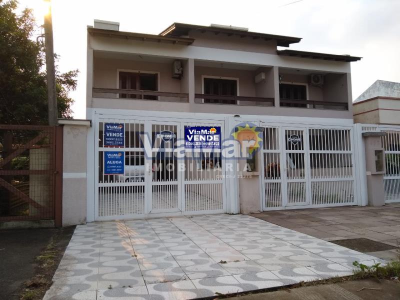 Duplex - Geminada Código 11201 a Venda no bairro Centro na cidade de Tramandaí