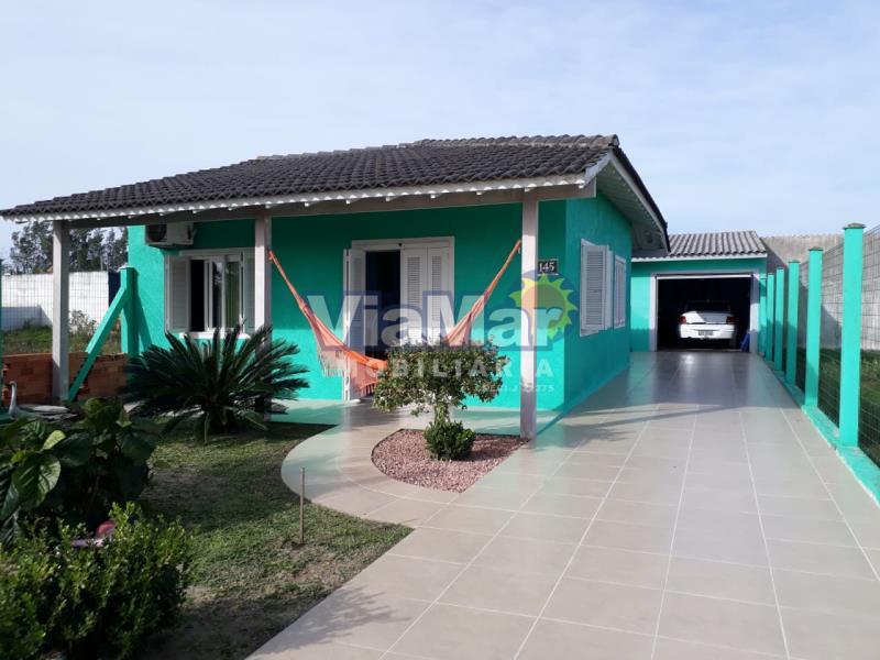 Casa Código 11202 a Venda no bairro INDIANÓPOLIS na cidade de Tramandaí