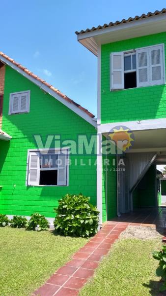Casa Código 11227 a Venda  no bairro Centro na cidade de Tramandaí