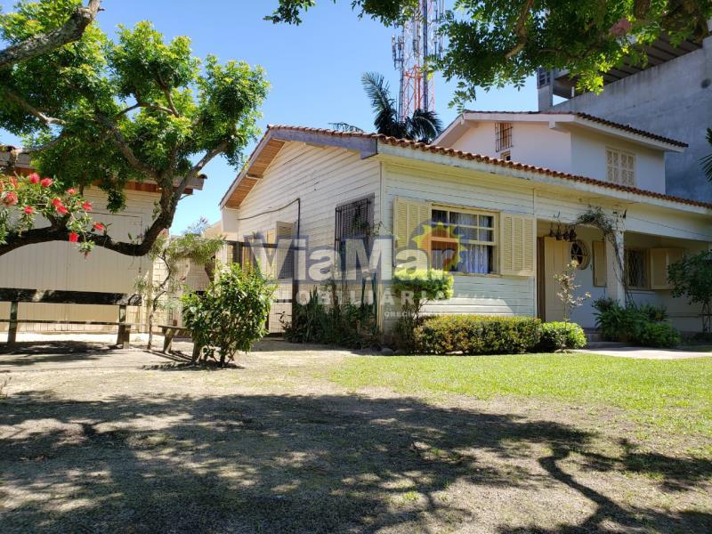 Casa Código 11237 a Venda no bairro Centro na cidade de Tramandaí