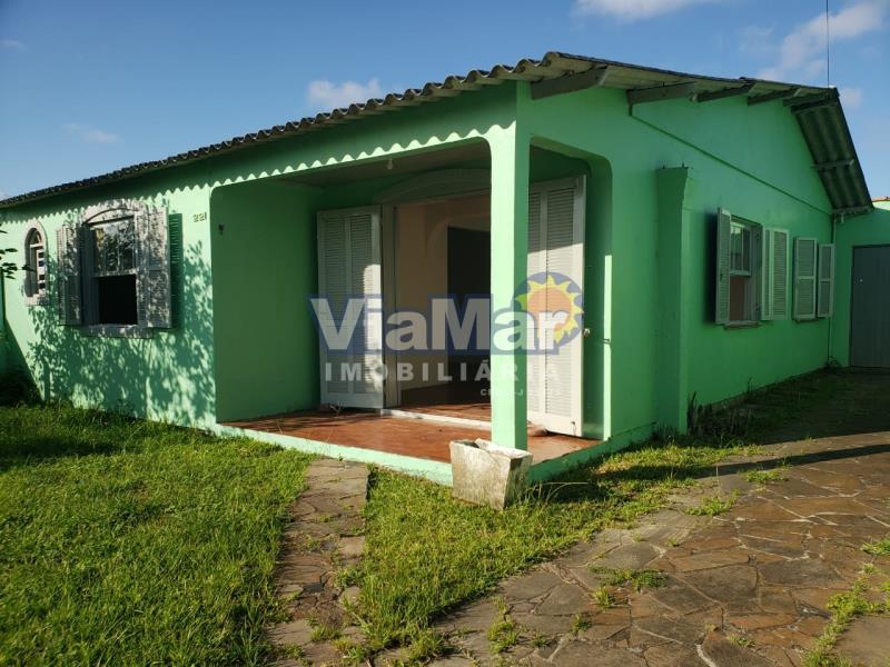 Casa Código 11264 a Venda no bairro Centro na cidade de Tramandaí