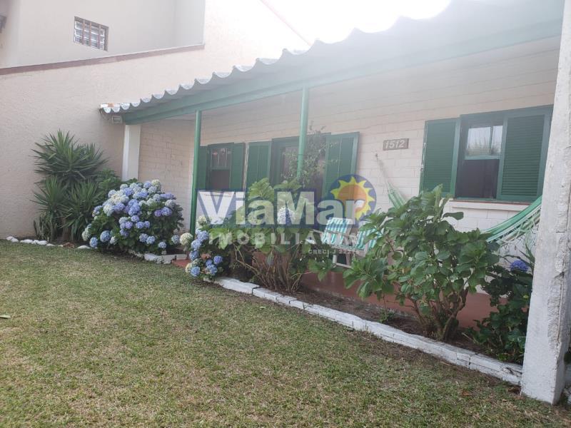 Casa Código 11269 a Venda no bairro Centro na cidade de Tramandaí
