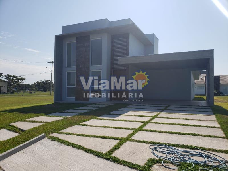 Casa Código 11284 a Venda no bairro CONDOMINIO MARITIMO na cidade de Tramandaí