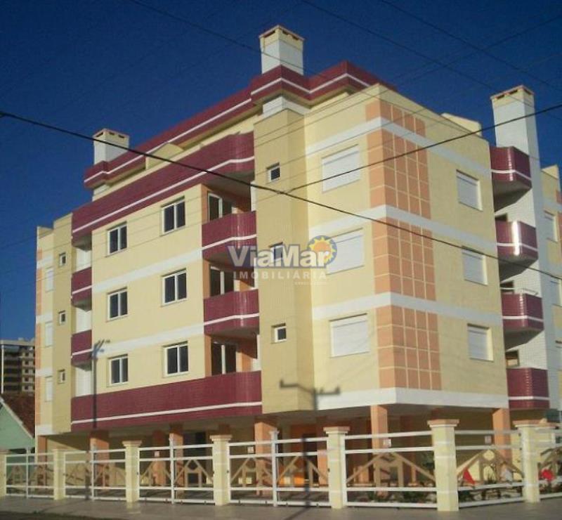 Cobertura Código 11290 a Venda no bairro Centro na cidade de Tramandaí