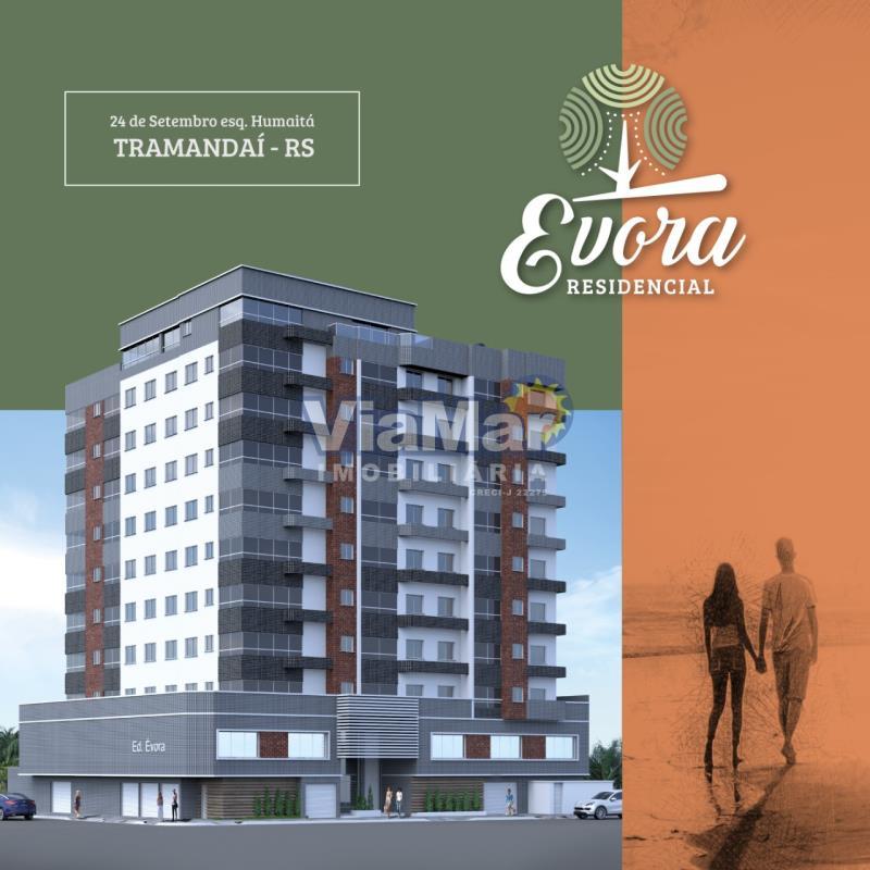 Apartamento Código 11293 a Venda no bairro Centro na cidade de Tramandaí