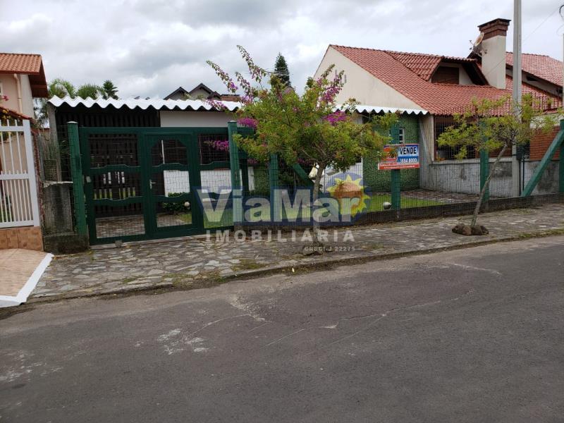 Casa Código 11331 a Venda no bairro Centro na cidade de Tramandaí