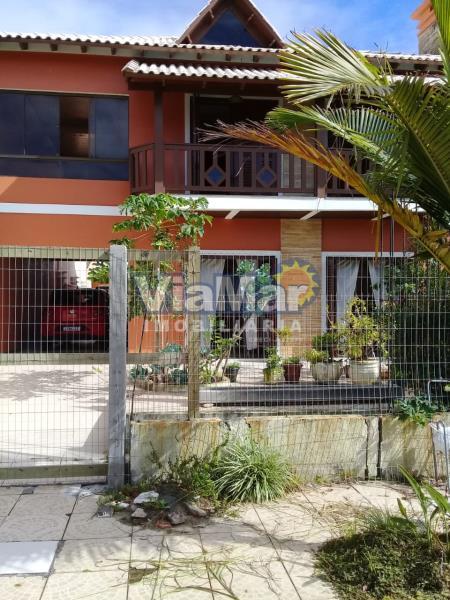 Casa Código 11345 a Venda no bairro Centro na cidade de Tramandaí