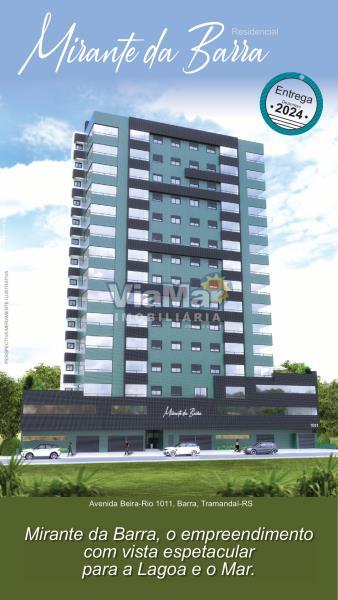 Apartamento Código 11380 a Venda no bairro Centro na cidade de Tramandaí