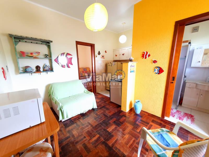 Apartamento Código 11410 a Venda no bairro Centro na cidade de Tramandaí
