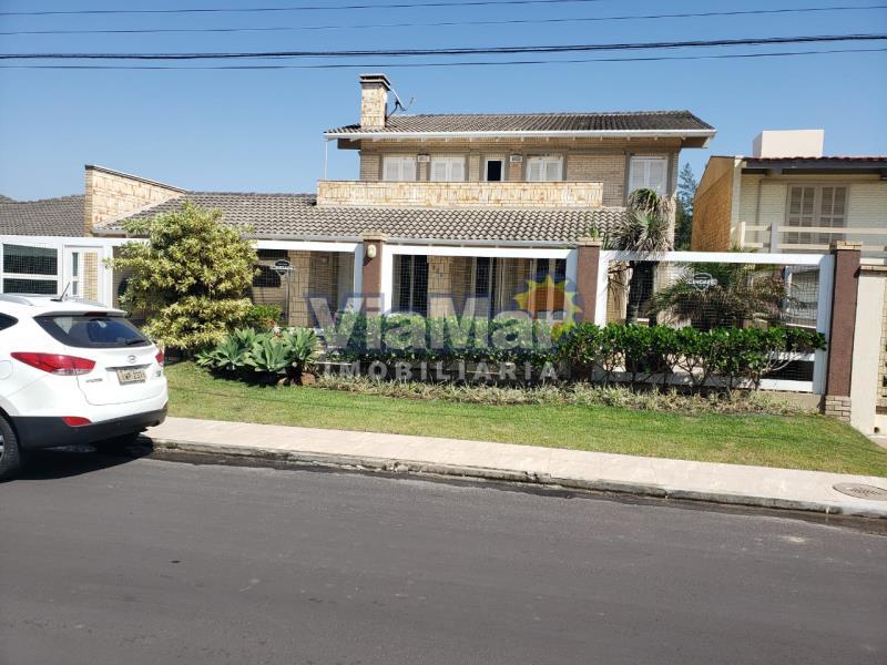 Casa Código 11437 a Venda no bairro Centro na cidade de Imbé