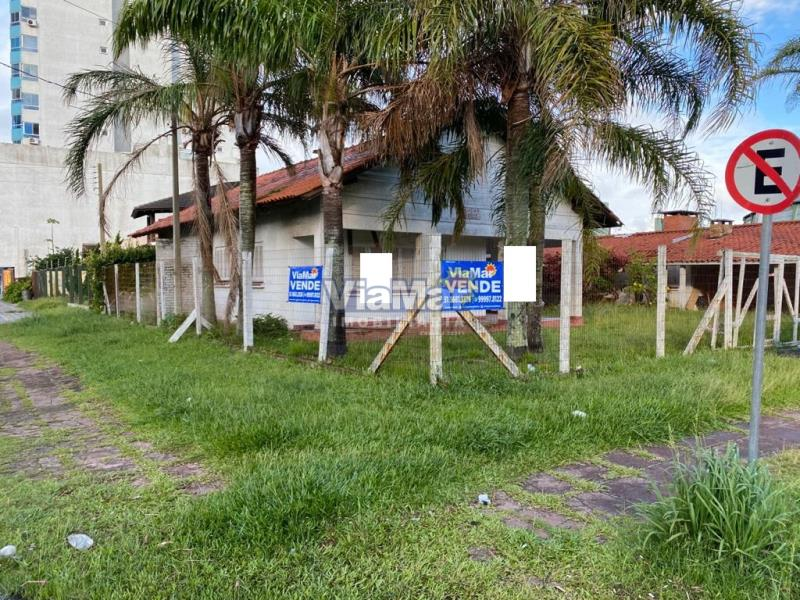 Terreno Código 11449 a Venda no bairro Centro na cidade de Tramandaí