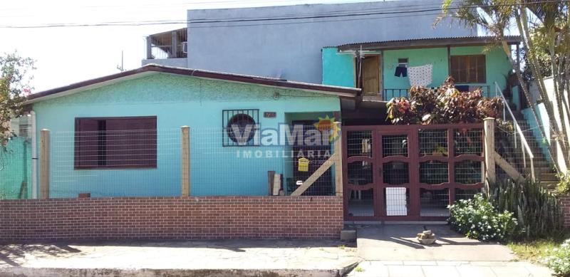 Casa Código 11458 a Venda no bairro Centro na cidade de Tramandaí
